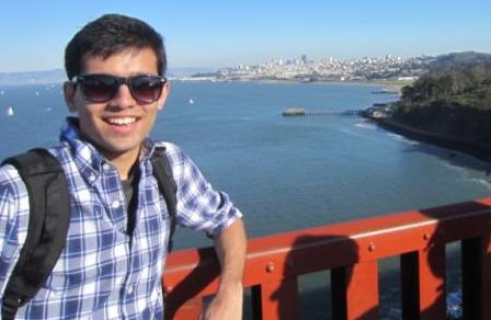 一名IT工程师的谷歌毕业实习经历回忆