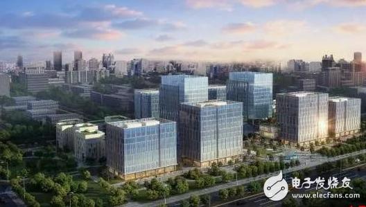"""IC龙头企业入驻 中国""""芯""""硅谷IC Park盛大开园"""