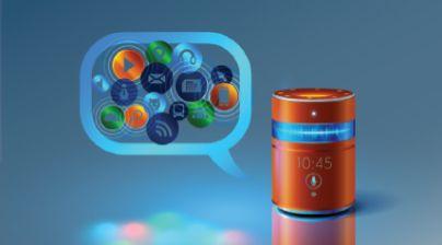如何采用电容触控技术简化智能音响的人机界面