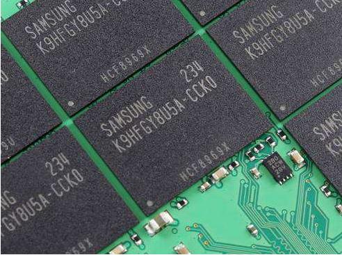 三星其第五代V-NAND存储芯片开始量产,存储市...