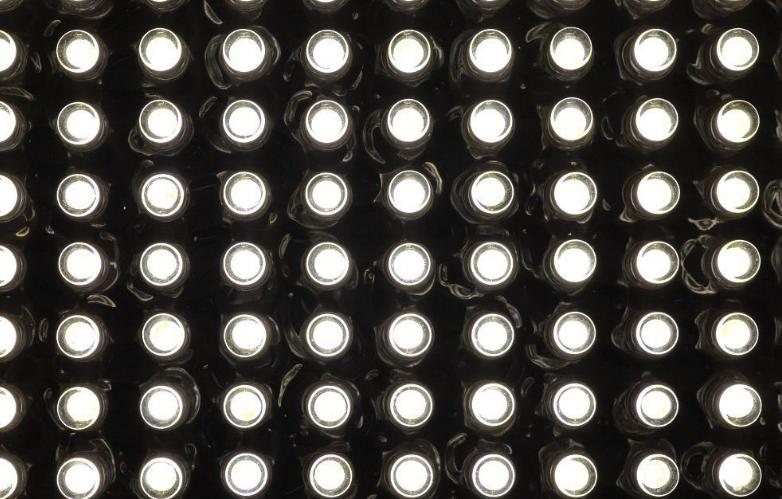 各LED厂商开始转战Micro LED、车用LED等新趋势,竞争将更激烈