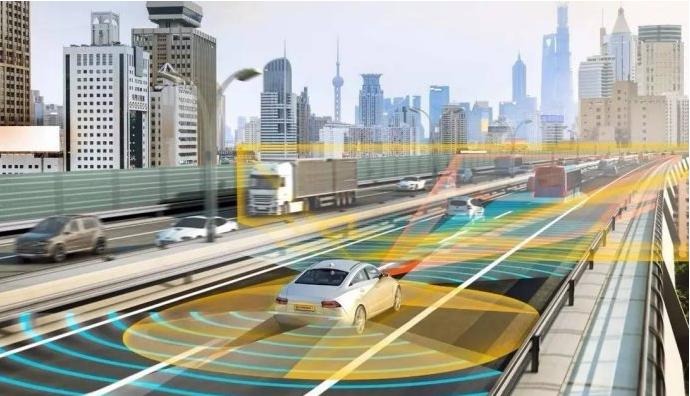 BlackBerry 推出三款全新的安全认证汽车软件产品 提升用户体验