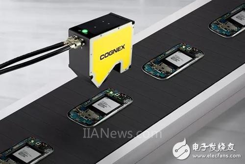 DSMax 3D激光位移传感器,扫描速率20kHz比其他类似传感器快5倍以上