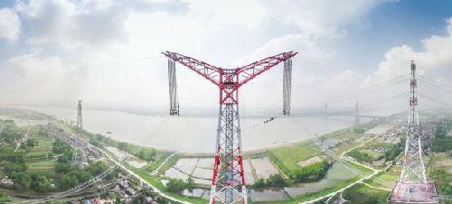 总投资6800万元的夏县10MW集中式光伏扶贫电站顺利并网