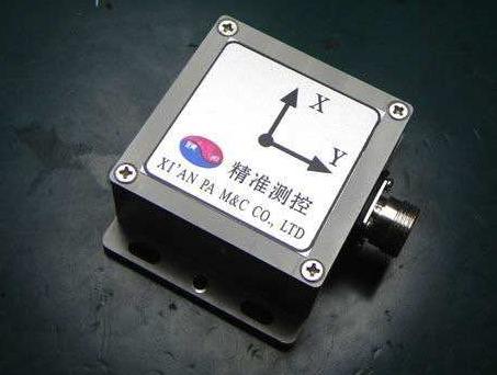 倾角传感器是什么