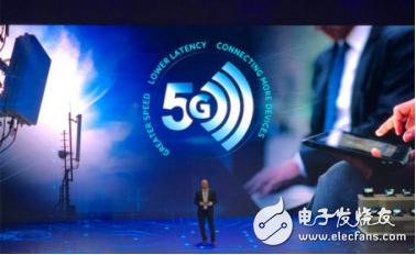 英特尔和Sprint宣布,2019年推出5G电脑