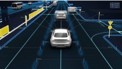 《智能交通支撑美好生活的实现》主题演讲