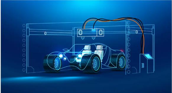 天津出台智能网联汽车管理办法 助推智能化快速发展