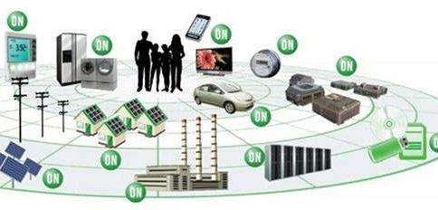 智能配电网自愈控制技术分析