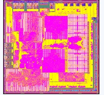 """龙芯中科推最小工业系统方案""""2K1000"""",其采用国产的龙芯2K1000处理器"""