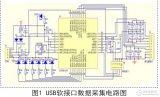 看AVR软USB接口如何解决传统RS232接口数据采集的诸多问题