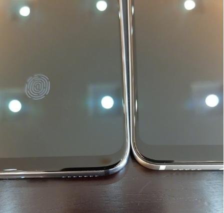 魅族16真机照曝光:对称式的全面屏设计,颜值进一步升华