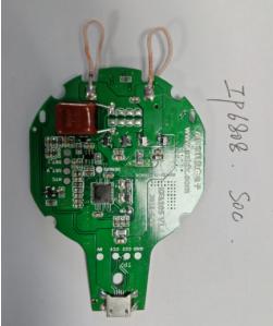 浅谈英集芯旗下首款全集成无线充SoC芯片IP6808功能及用途