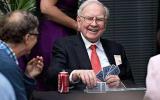 比特币富豪嚣张甩630万美元巨款,叫板800亿身家的巴菲特