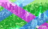 智慧城市建设的三个架构概念