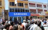 三星小米纷争再升级,三星在印度建成全球最大手机厂