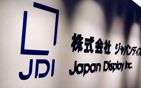 对抗三星LG 日本JOLED再获470亿投资