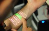 全球首款柔性指纹传感器问世 可应用于智能手机、智能手表