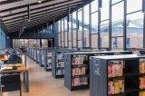 RFID技术下的图书馆行业将如何崛起?