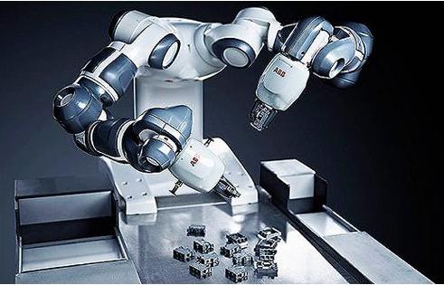 安徽企业购置机器人将得补助100万元 打造人工智能机器人研发平台