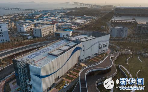 为粤港澳三地的综合运输提供了可靠性供电的110千...