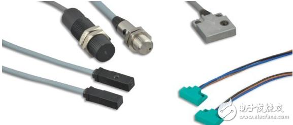 传感器在哪三个领域中有着广大作用?