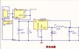 STM32智能平衡小车详细电路原理图免费下载