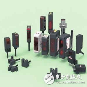 什么是光电传感器?有什么特点?