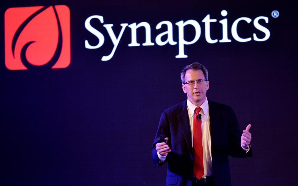 Synaptics携手AMD推出针对下一代微软操作系统的企业级生物安全技术