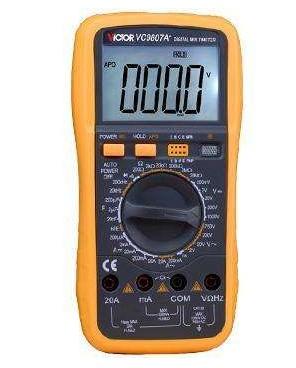 关于反激电源电气参数测量方法及注意事项