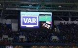 VAR裁判的出现让比赛更公平