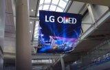 OLED厂获批LGD抢占国内市场,中国OLED TV市场持续看俏
