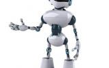 日本研发出可变形摩托的机器人 中国移动设立雄安产业研究院