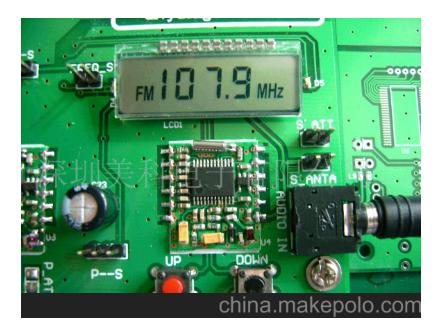 如何使用STM32F2实现控制QN8027进行FM调频发射的详细代码免费下载
