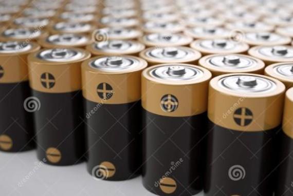 电池回收利用,可以解决钴资源的供应问题