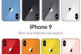 """苹果会努力缩减三款iPhone设计上的差距,iPhone9的设计、做工不会很""""Low"""""""