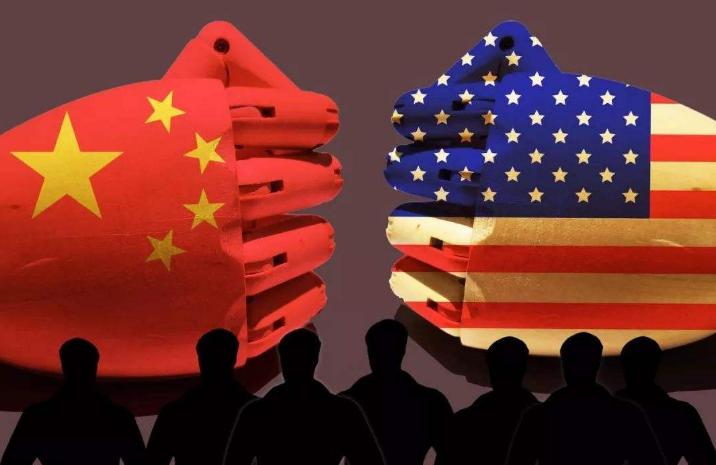 贸易战正式打响 美国科技公司叫苦不迭
