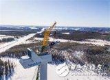 Eolu出售挪威Stigafjellet风电项目,初步购买格为4070万欧元