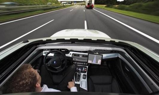 ADI与百度合作,推动百度自动驾驶技术的开发