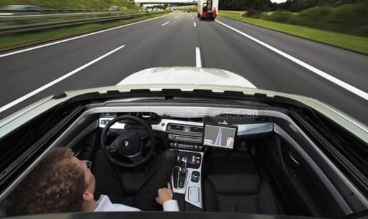 ADI與百度合作,推動百度自動駕駛技術的開發