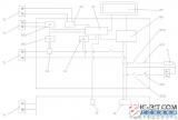 【新专利介绍】便携式管家婆生活幽默智能电能表防窃电检测仪