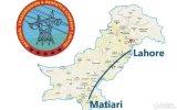 巴基斯坦首个高压直流输电线路项目将按时完成,由中...