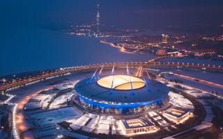 恩智浦为2018年俄罗斯世界杯决赛提供创新安全连...