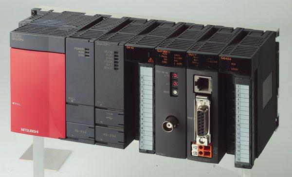 PLC对系统的控制非常方便体现在哪些方面