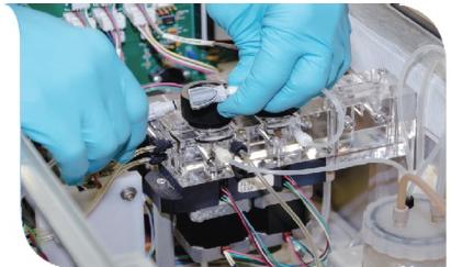 将先进连接器用于设计世界一流流体处理系统十大技巧详解