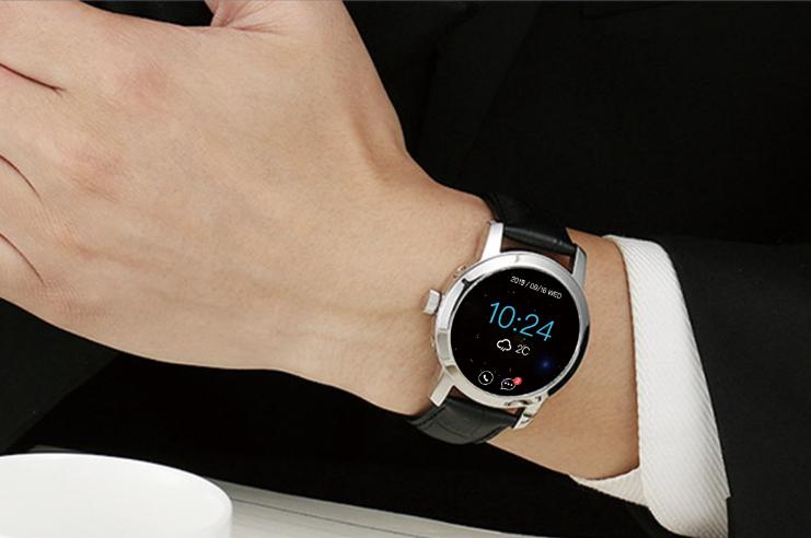 智能手表也可以全面屏吗?新一代Apple Watch为你揭晓