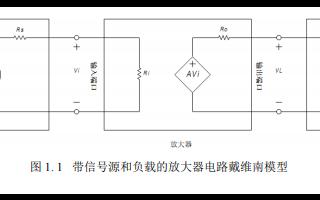 TI运算放大器的原理和设计及应用的详细中文电子教材免费下载