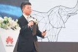 华为郭平:华为愿意与亚太各国共建数字化的生态 共建数字化生态圈