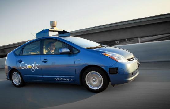 一名工程师在谷歌无人车组的职场生涯