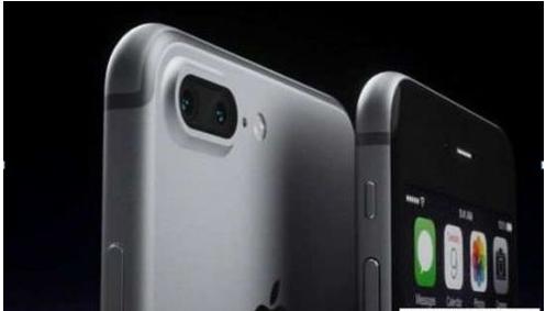 苹果新iPhone开始预热,3颗7P镜头将成为明年主流